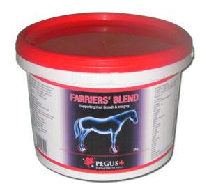 Farrier's Blend